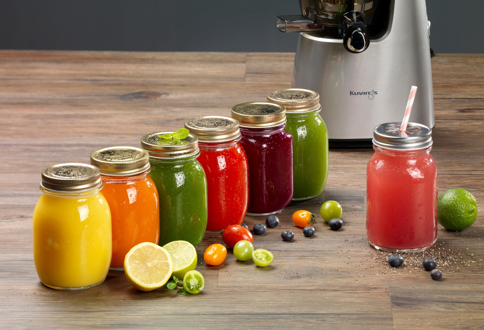 Kuvings Slowjuicers C9500